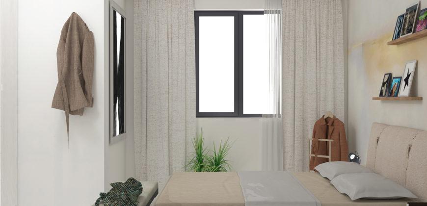 Apartament 2 Mansarda