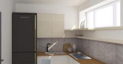 Apartament 1 Demisol