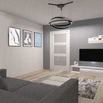 Apartament 2 Demisol