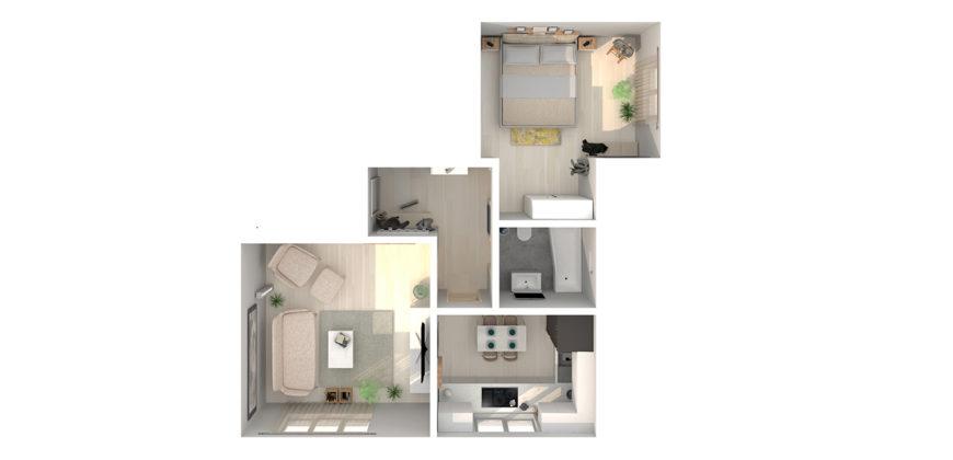 Apartament 2 Parter