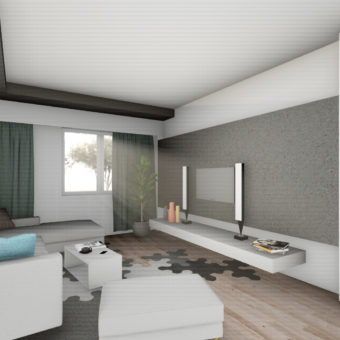 Apartament 5 Parter B1