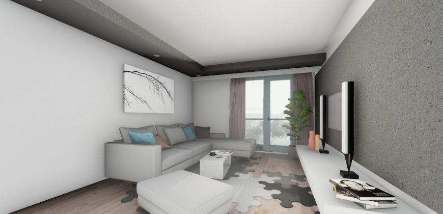 Apartament 9 Etaj 1 B2