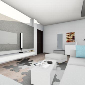 Apartament 9 Etaj 1 B1