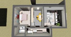 Apartament 15 Etaj 2 B1