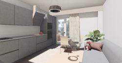 Apartament 16 Etaj 2 B2