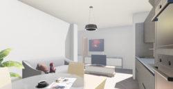 Apartament 12 Etaj 1 B2