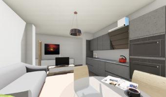 Apartament 7 Parter B1