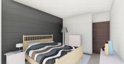 Apartament 4 Demisol B2