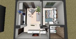 Apartament 7 Parter B2