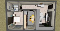 Apartament 6 Parter B2