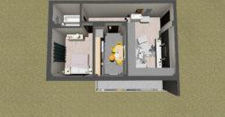 Apartament 14 Etaj 2 B2