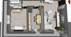 Apartament 14 Etaj 2 B1