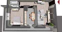 Apartament 10 Etaj 1 B1
